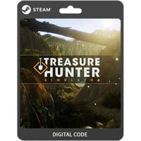 Treasure Hunter Simulator Steam Key GLOBAL