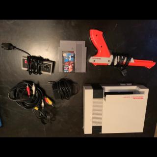 NES original