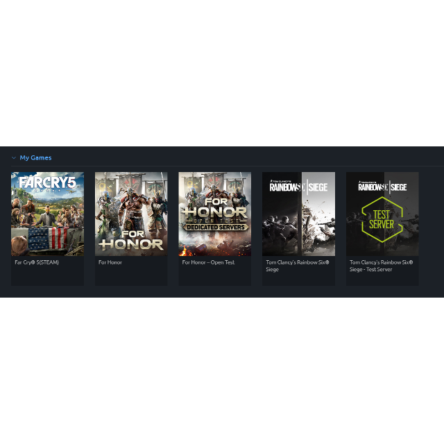 Far Cry 5[PC] Uplay Account - UPlay Games - Gameflip