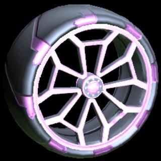 Aero Mage   Pink