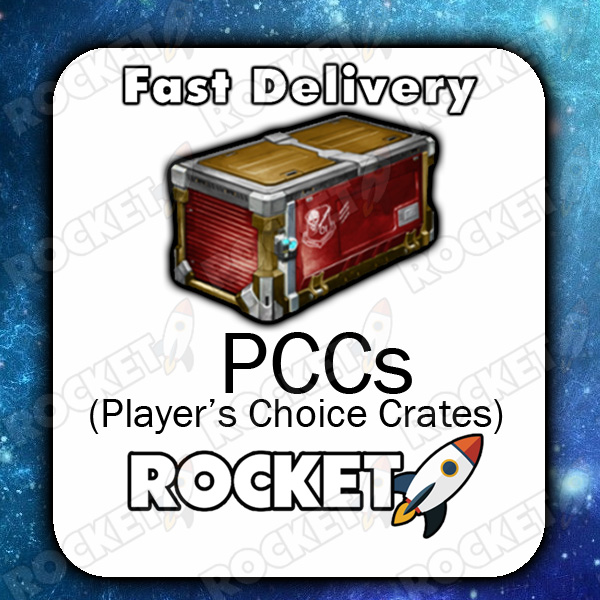 Player's Choice Crate | 20x