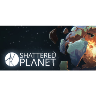Shattered Planet - Steam Key