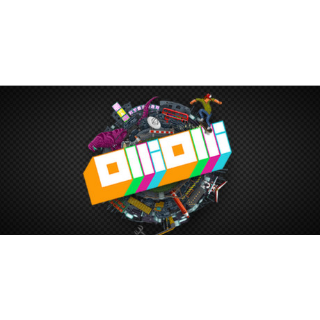 OlliOlli - Wii U