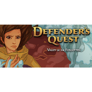 Defender's Quest - GOG key