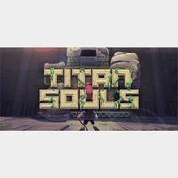 Titan Souls - Steam Key