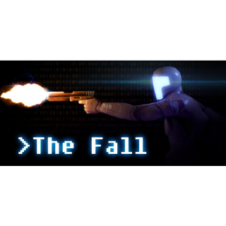 The Fall - Wii U eshop version