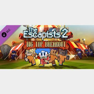 The Escapists 2 - Big Top Breakout DLC