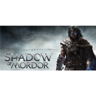 Buy Middle-earth: Shadow of Mordor Game of the Year Edition