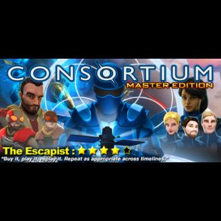 Consortium - Steam Key