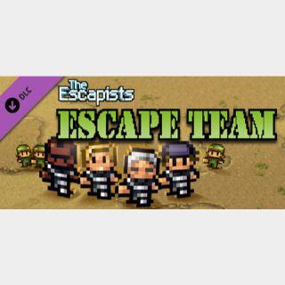 The Escapists - Escape Team DLC