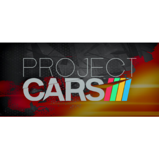Project CARS - Lowest Price Ever!!