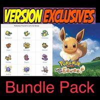 Bundle | EEVEE Exclusive