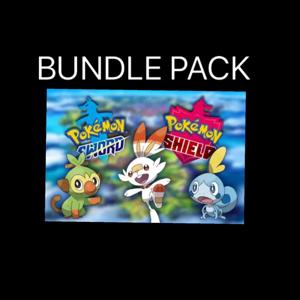 Bundle | New Gen Bundle pack