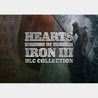 Hearts of Iron III - Collection Steam CD Key