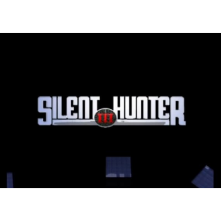 Silent Hunter III Uplay key
