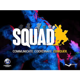 Squad STEAM KEY - [INSTANT DELIVERY]