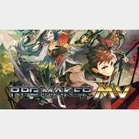 RPG Maker MV Global Key