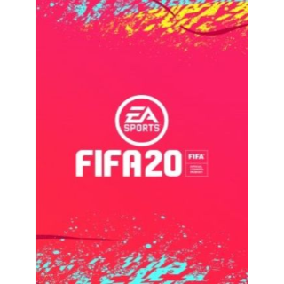 FIFA 20 Standard Edition (Xbox One) - Key - UNITED STATES