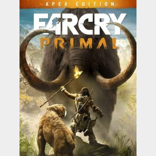 Far Cry Primal: Apex Edition-Xbox One Key-United States