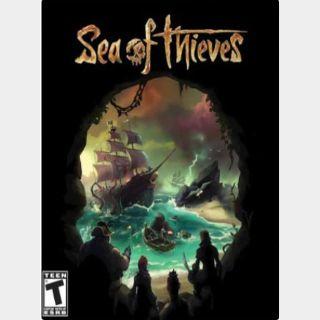 Sea of Thieves   Anniversary Edition (Xbox One, Windows 10) - Xbox Live Key - GLOBAL