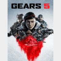 Gears 5 XBOX One / Windows 10 CD Key - GLOBAL