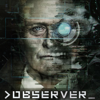 >observer_ PC Steam Key Instant Delivery