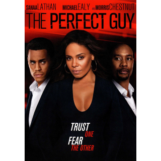 The Perfect Guy (2015) SD MA Instant Delivery