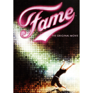 Fame (1980) SD MA Instant Delivery