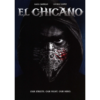 El Chicano (2019) HDX MA Instant Delivery