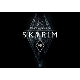 The Elder Scrolls V: Skyrim VR EU PSN Key
