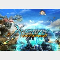 X-Morph: Defense Steam Key GLOBAL