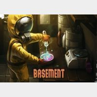 Basement Steam Key GLOBAL