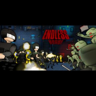 Endless Horde Steam Key GLOBAL