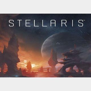 Stellaris: Synthetic Dawn Steam Key GLOBAL