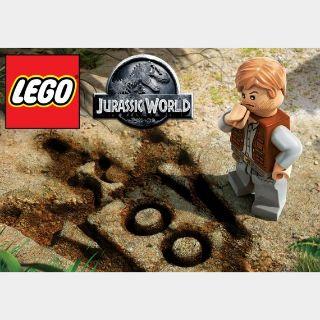 LEGO: Jurassic World Steam Key GLOBAL