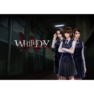 White Day: A Labyrinth Named School Steam Key GLOBAL