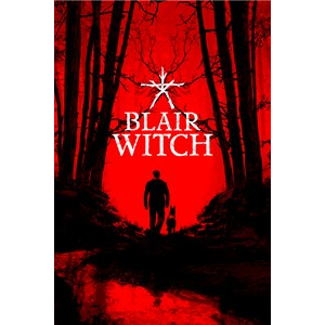Blair Witch Steam Key
