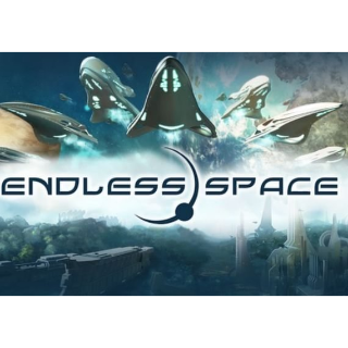 Endless Space - Collection Steam Key GLOBAL