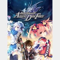Fairy Fencer F Advent Dark Force Steam Key GLOBAL