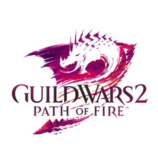 Guild Wars 2: Path of Fire - Deluxe Edition Official website Key GLOBAL