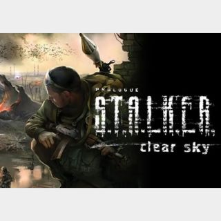 S.T.A.L.K.E.R.: Clear Sky GOG Key GLOBAL