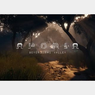 Aporia: Beyond The Valley Steam Key GLOBAL