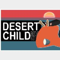 Desert Child Steam Key GLOBAL