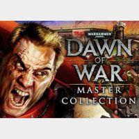 Warhammer 40,000: Dawn of War - Master Collection Steam Key GLOBAL