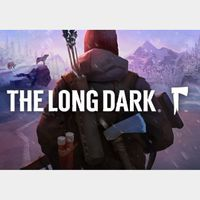 The Long Dark Steam Key GLOBAL
