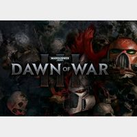 Warhammer 40,000: Dawn of War III Steam Key GLOBAL