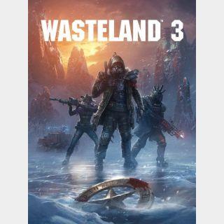 Wasteland 3 US Xbox live Key US