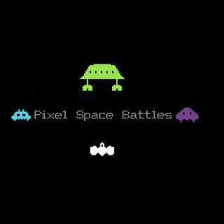 Pixel Space Battles (Global) - Steam