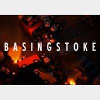 Basingstoke Steam Key GLOBAL