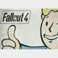 Fallout 4 GOTY Steam Key GLOBAL